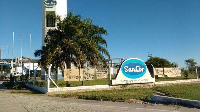 Contigiani dijo que la visión del gobierno nacional es sesgada y privatista con Sancor
