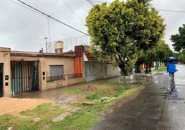 Alan Alexis Sanabria Gómez era conocido como El 42. Fue asesinado pasada la medianoche del jueves en Magallanes y Garay.