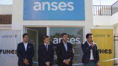 El punto fijo Anses de Funes había sido inaugurado en marzo de 2018 y fue cerrado hace un mes.