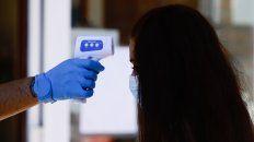 rosario acumula 51 fallecimientos por coronavirus en lo que va de la semana
