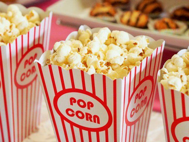 Un anticipo de las películas que se estrenan este verano