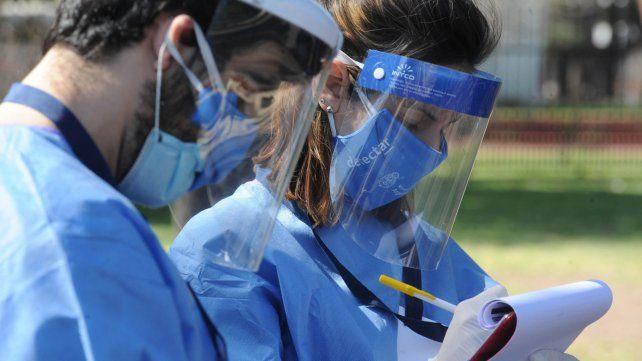 Coronavirus en Argentina: hubo 5.645 nuevos positivos en Argentina, que suma 1.310.491
