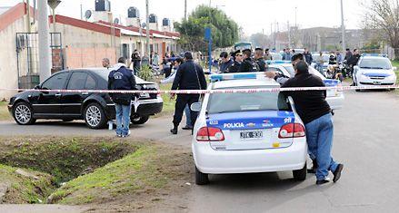 Caen ladrones tras accidentada huida y feroz cruce de tiros en zona sudoeste