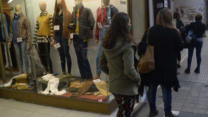 Potenciar ventas.Los comerciantes se reunieron con el municipio para ampliar el horario