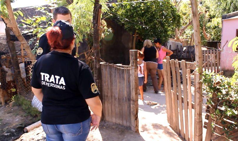 En cinco años Rosario logró diez fallos condenatorios por trata
