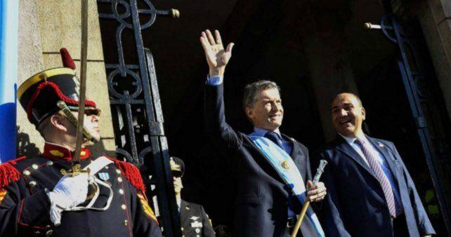 Críticas a Macri por decir que la independencia de España se hizo con angustia