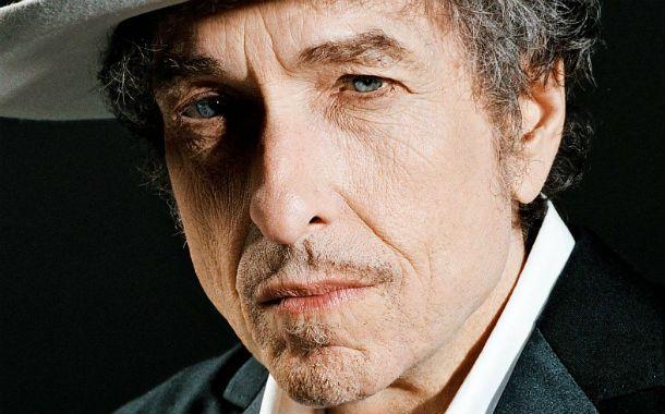"""Icono. El disco tiene clásicos de Bob Dylan como """"Simple twist of fate""""."""
