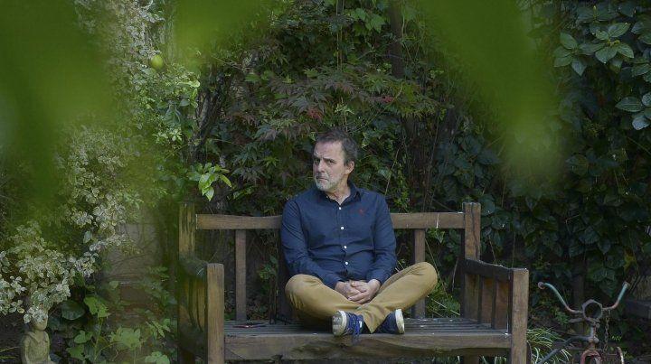 """Mex Urtizberea conducirá desde hoy """"Humor argentino"""", un formato creado por Pedro Saborido y que irá cada viernes, a las 22.30, en la Televisión Pública."""