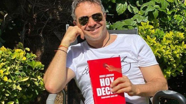 Sergio Lapegüe se recupera del coronavirus