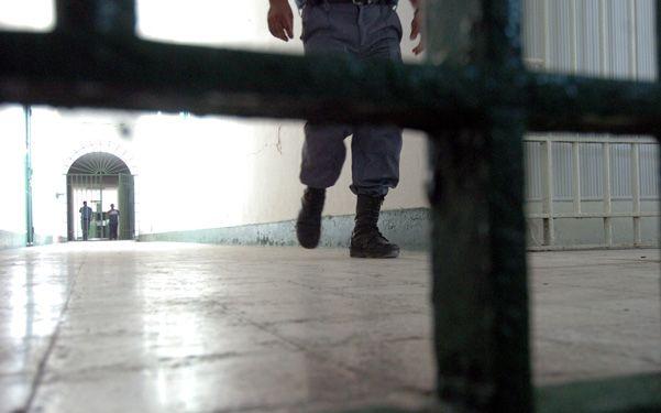 Prisiones. Según funcionarios penitenciarios la mayoría de los internos con salida cumplen y retornan a la cárcel. (Gustavo De Los Rios)