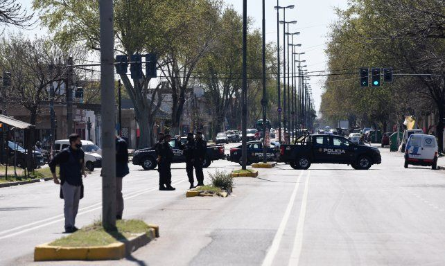 Detienen a dos jóvenes por el ataque a balazos a la salida de un entierro en La Piedad