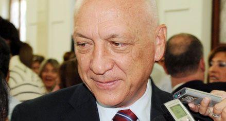 Oficialismo y oposición provincial discuten una reforma tributaria