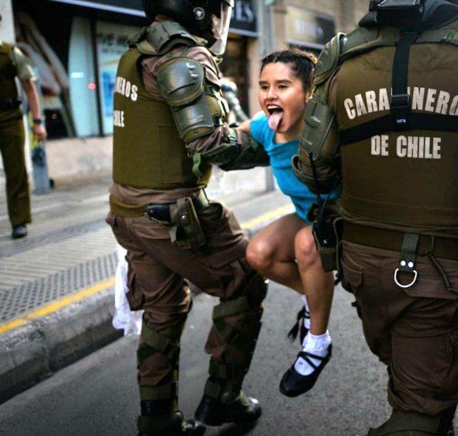 La juventud chilena y un camino en la conquista de derechos