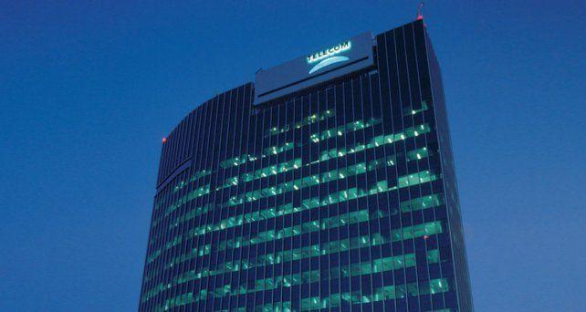 Telecom es una de las principales prestadoras de telefonía fija y móvil