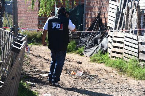 La UCA advirtió sobre la presencia de droga en los barrios vulnerables. (Foto: Celina Mutti Lovera / La Capital)