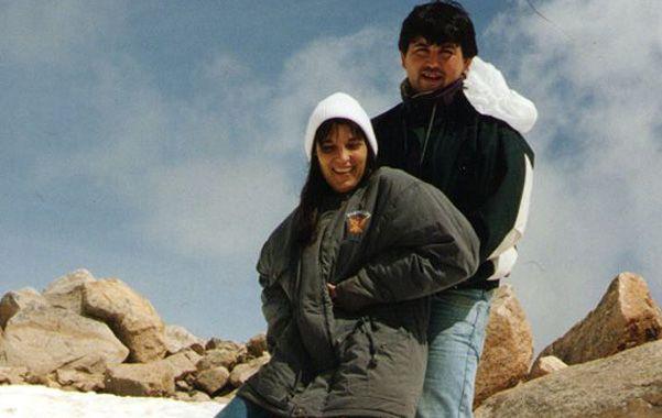 Aquellos años iniciales. Jaquelina Lisbona y Julio Sabetta