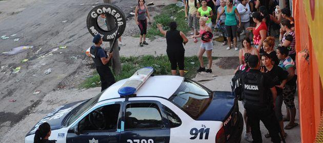 La policía intervino en medio centenar de intentos de robo