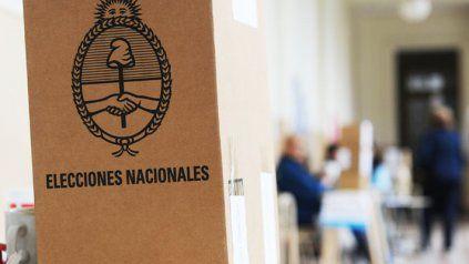 Paso 2021: cuándo empieza la veda electoral y qué no se podrá hacer durante esas horas