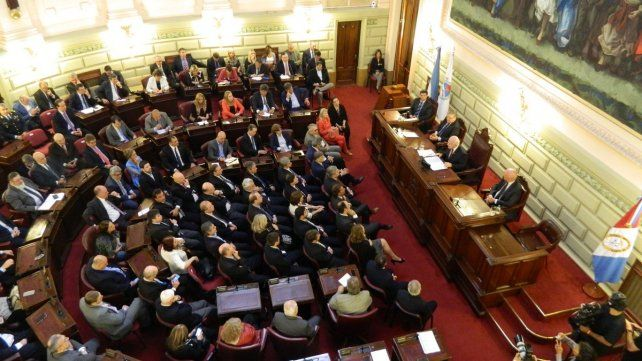 Senadores justicialistas destacan modificaciones a la ley de obras menores