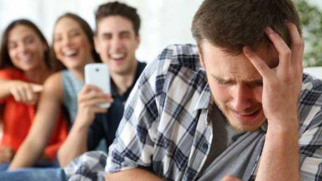 Piden actualizar la ley de actos discrimatorios por bullying en redes