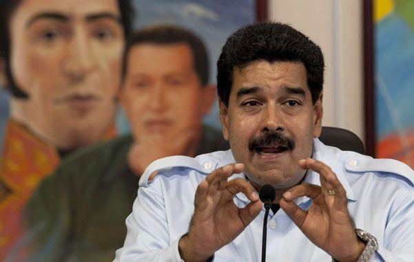 Más poder. El presidente venezolano prepara importantes anuncios.
