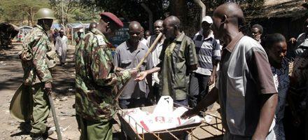 Kenia: la oposición rechaza formar gobierno de unidad