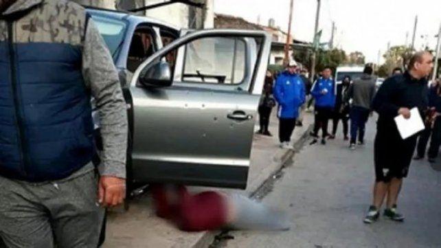 El panadero que mató al asaltante en La Matanza dijo que está arrepentido