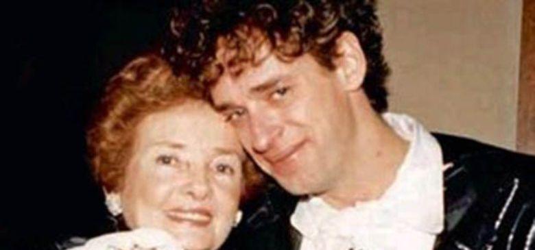 La mamá de Cerati y un emotivo recuerdo de Gustavo a cuatro meses de su partida