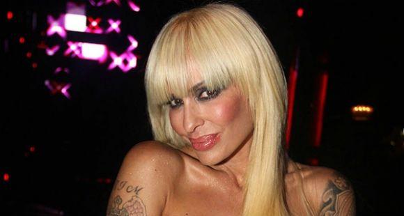 Daniela Cardone tuvo que someterse a una intervención quirúrgica
