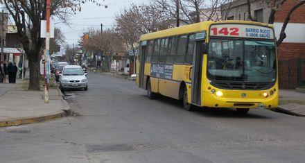 Los pasajeros del transporte en la ruta 34 están hartos del mal servicio