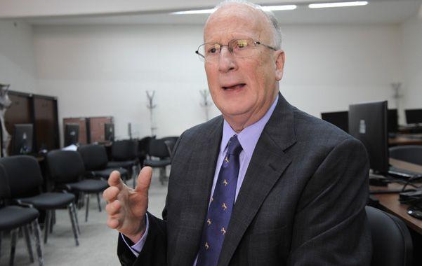El cuerpo especializado de pesquisas y forenses dependerá del fiscal general provincial