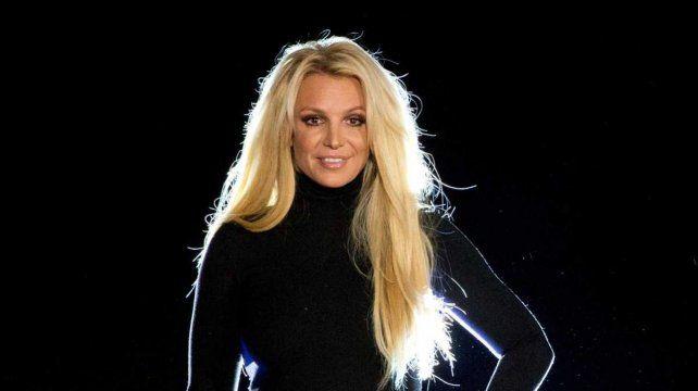 Britney Spears busca su libertad.