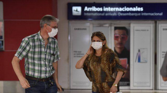 San Luis estudia un posible caso importado de coronavirus