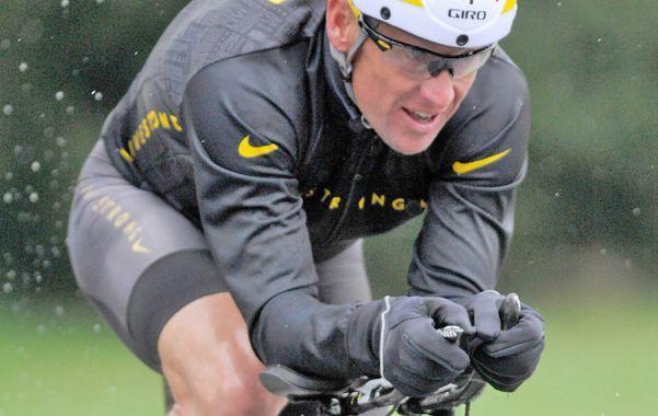 Ciclismo: ¿La confesión de dopaje de Armstrong fue sinceridad o puesta en escena?