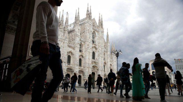 Italia asegura que está preparada para un eventual rebrote: No debemos tener miedo