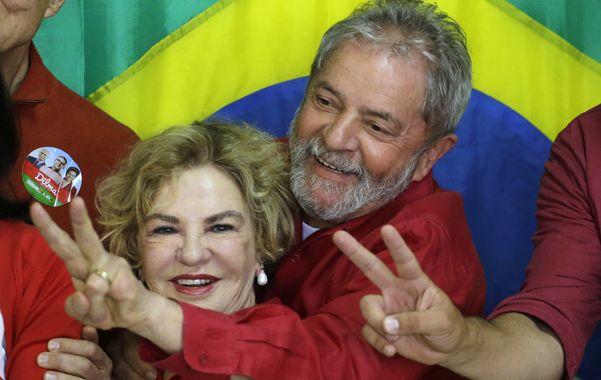 El Partido de los Trabajadores de Brasil buscará conquistar un cuarto mandato consecutivo al frente del gobierno nacional.