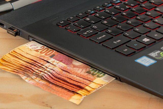 Seguridad en la banca online
