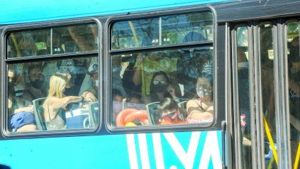Transporte público: seis de cada diez rosarinos no están satisfechos con las frecuencias