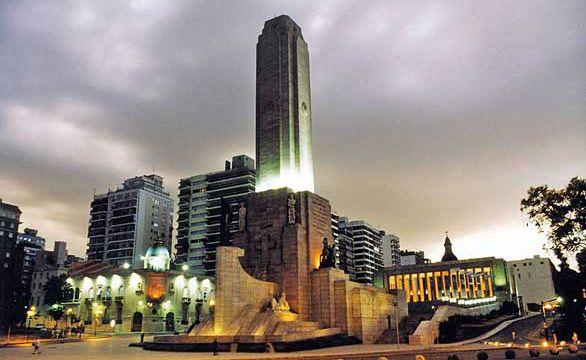 La ciudad está entre los principales atractivos turísticos del país.