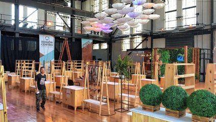Feria del Centro: invitan a diseñadores a postularse