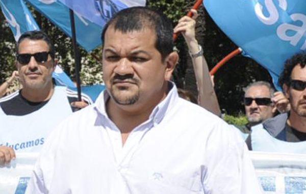 Martín Lucero