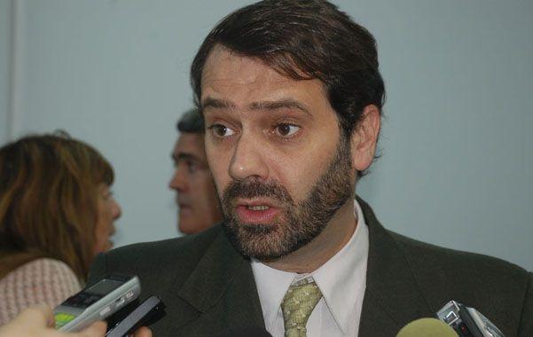 Votó en contra. Alejandro Panizzi