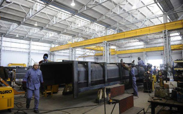 Aguante. Los industriales de la región transitan un año de amesetamiento económico
