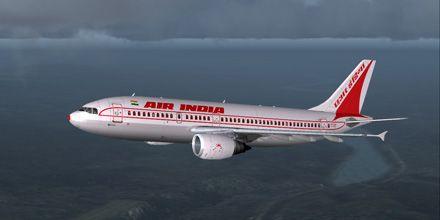 Un avión se desvía de su destino porque los pilotos se durmieron