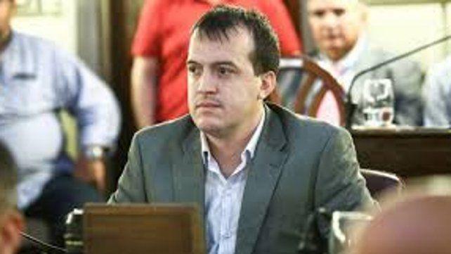 Joaquín Blanco.