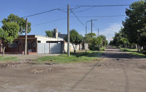 Cruce violento. Lautaro fue herido en Los Chingolos y Las Casuarinas