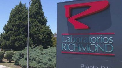 Perfil del laboratorio Richmond, fábrica de la Sputnik en la Argentina