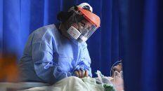 rosario acumula 178 muertes por coronavirus en el mes de enero
