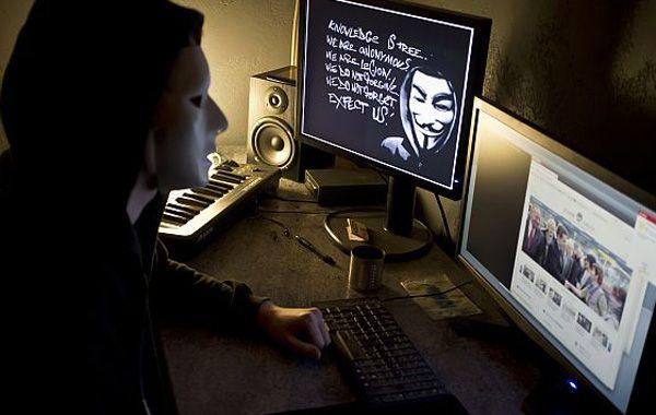 Los hackers apuntaron a datos de compañía de cualquier índole y tamaño.