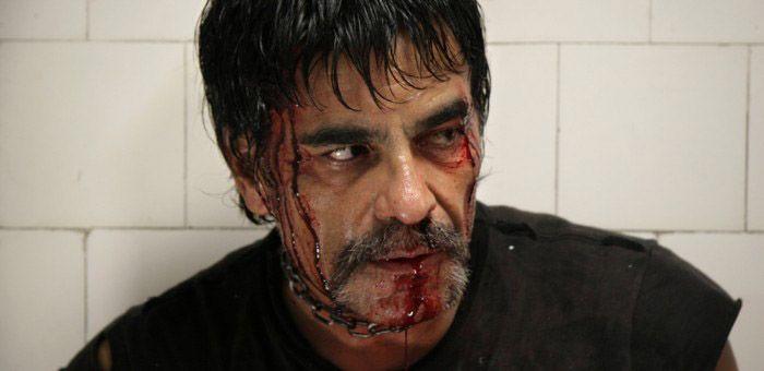 "Apuesta. Juan Palomino protagoniza ""Diablo"""